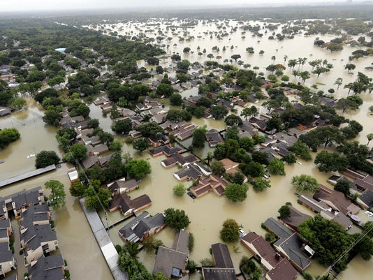 AP HARVEY CORPS OF ENGINEERS ASSESSMENT A FILE USA TX