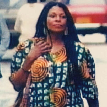 Joanne Chesimard, who now goes by Assata Shakur, is