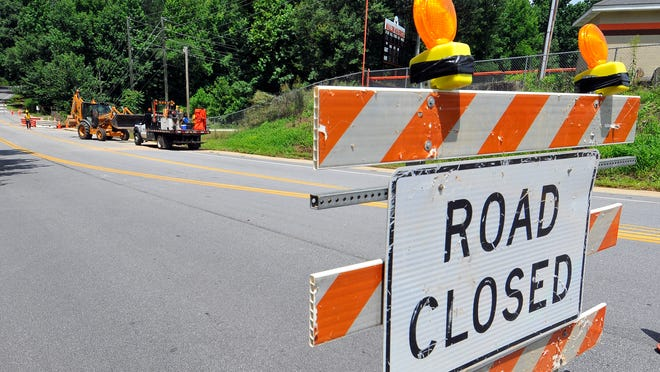 Greenville County residents recently voted down a sales tax increase that would have provided the county with millions of dollars in road project funding.