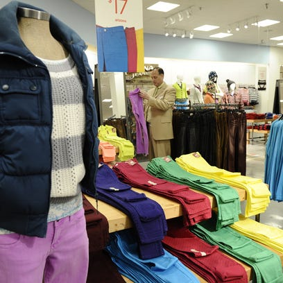 JCPenny announces store closures