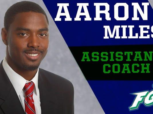 Aaron Miles