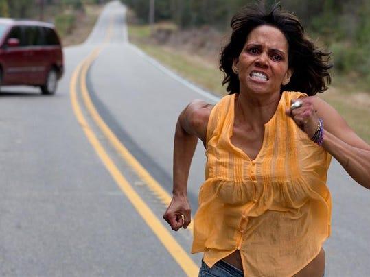 Halle Berry in Kidnap art
