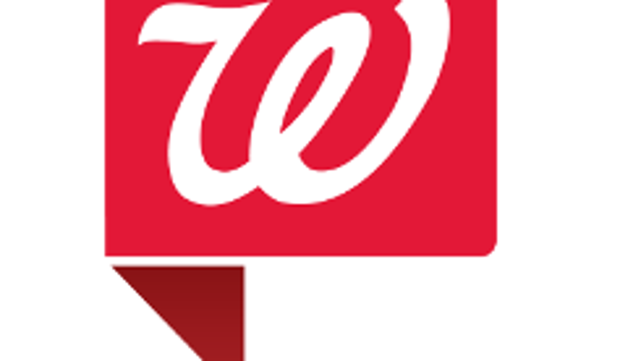 Walgreens Stock Quote Walgreens Rite Aid Deal Receives Approval After Another Change