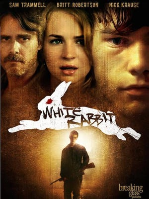 """""""White Rabbit"""" is a story about a high school shooter in the making and the consequences of teen bullying."""