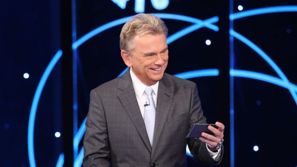 'No...' Pat Sajak after this guy's guess.
