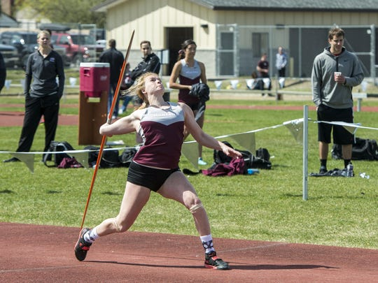 Montana's Stephanie Wells, from Silverton, will compete this week in the NCAA track and field championships at Hayward Field in Eugene.