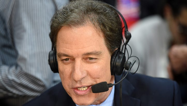 Dougherty: Elite company for Green Bay's Kevin Harlan