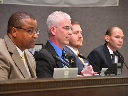 Palm Bay City Council Meeting