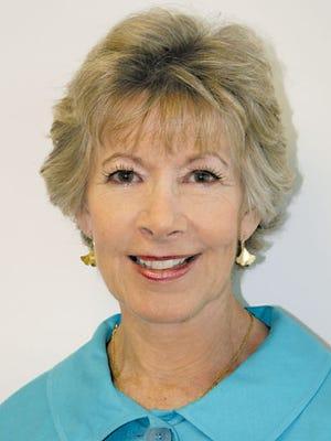 Bonnie Michaels/League of Women Voters, Collier County
