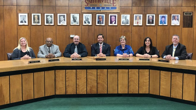 The Smithville City Council has proposed a property tax rate of $0.54906 per $100 property valuation, which could raise the average homeowner's bill by $3 next year.