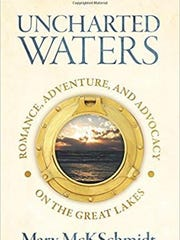 """Uncharted Waters: Romance, Adventure and Advocacy"