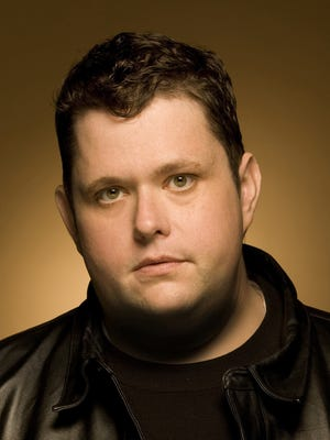 Comedian Ralphie May will perform at FireKeepers Casino Hotel March 24.