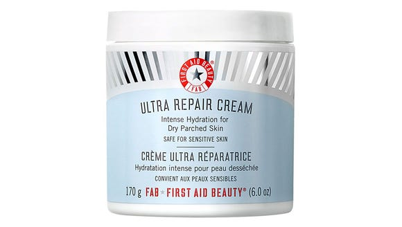 This is one of the most popular skin creams you can