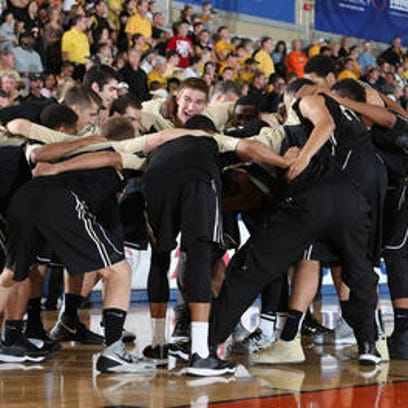 Purdue picked up a potentially valuable win when it