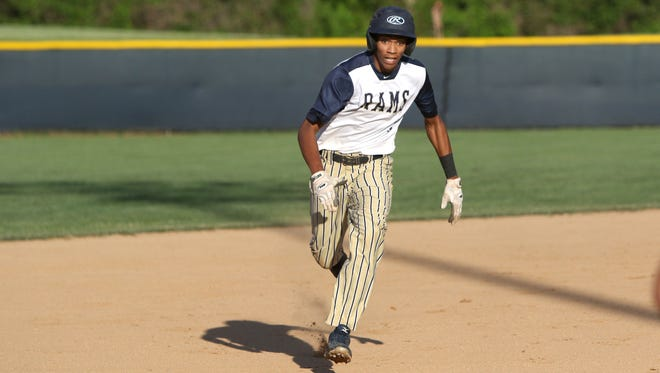 Roberson rising senior Collin Watt has committed to play college baseball for East Carolina.