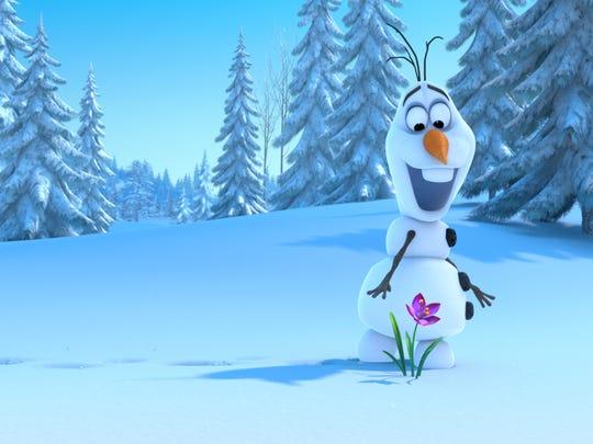 """2013's """"Frozen"""""""