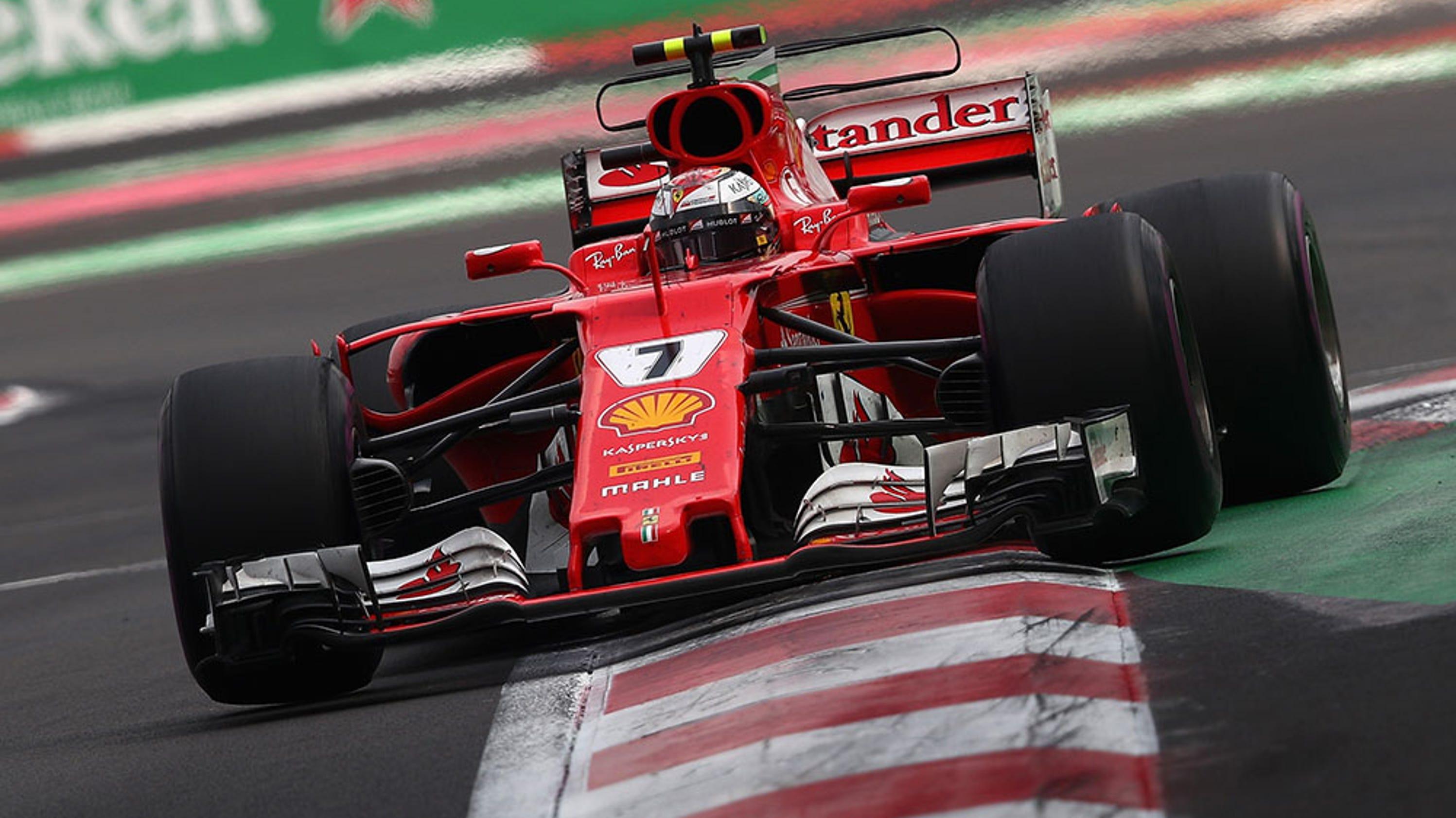 Why Ferrari might quit Formula 1