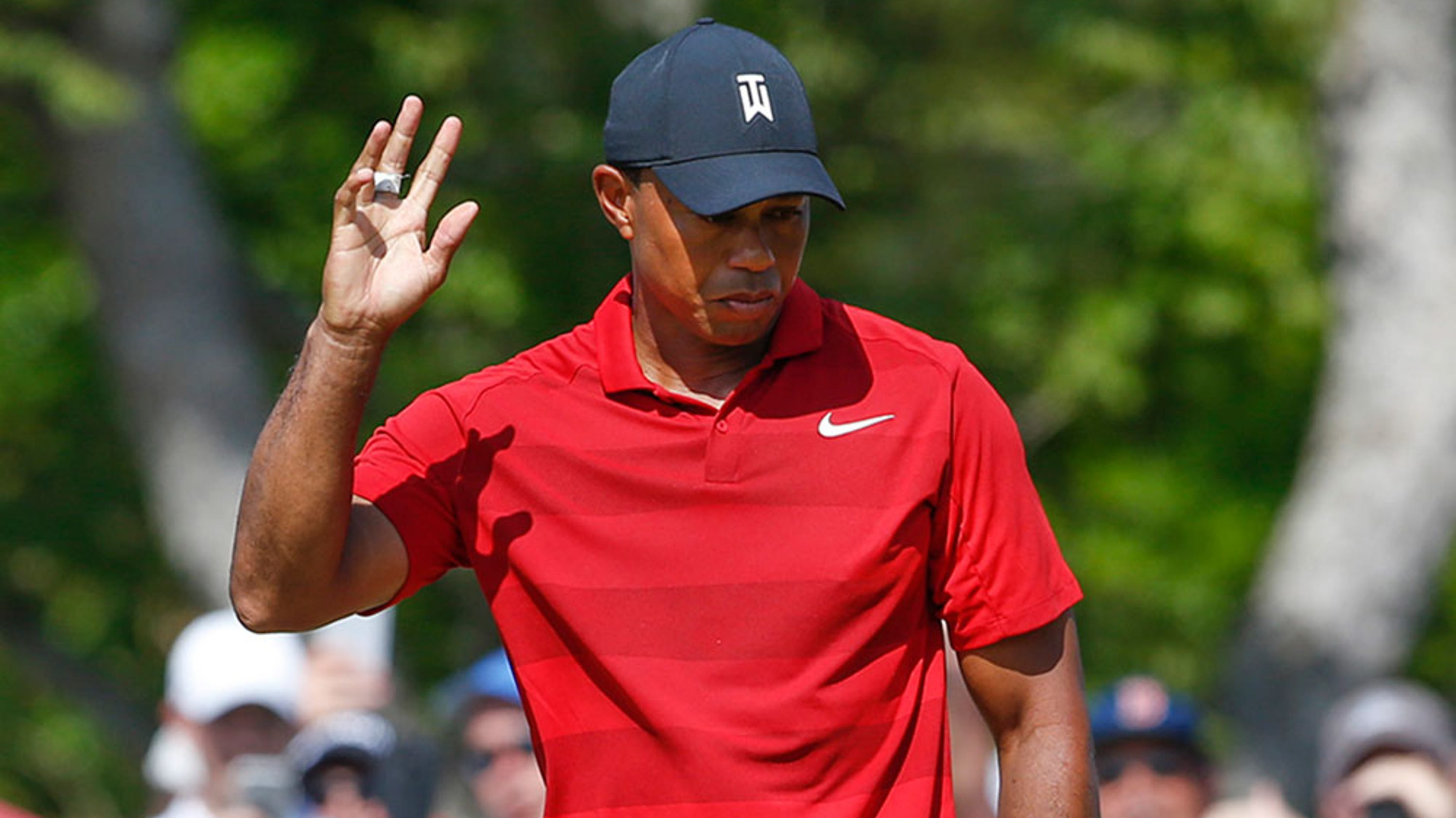 Tiger Woods On Return To Masters 'i Am A Walking Miracle. Unified Communications Strategy. Sigma Security Services Dentist In Mcallen Tx. Top 10 Service Desk Software. Family Heating And Cooling Garden City