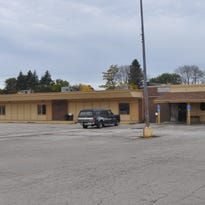 Brown Deer will purchase the former Celebrations banquet hall at 4740 W. Bradley Road. Village officials are hoping single-family homes and a commercial redevelopment project will revitalize that section of Bradley Road.