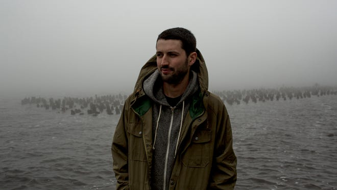 Sean Carey performed and collaborated with Justin Vernon of Bon Iver for a decade. His performance Thursday in Green Bay is sold out.