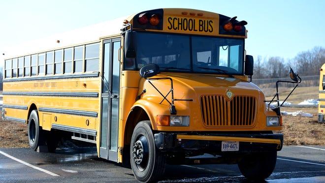 Staunton School Board will meet tonight at 6 p.m.