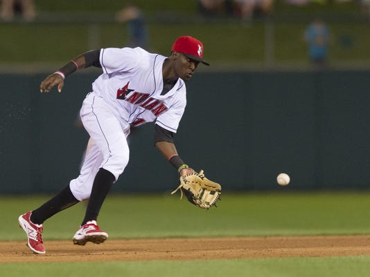 MiLB Opening Night: Indians vs. Clippers