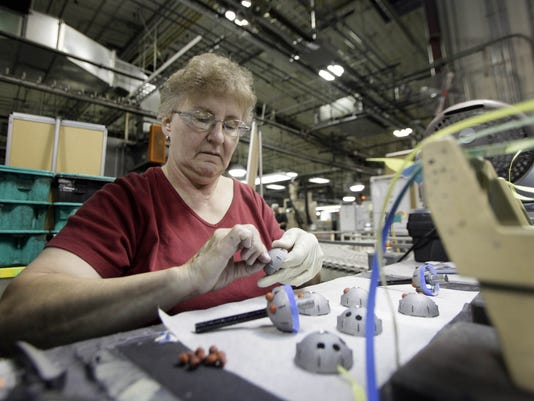 Zimmer's $13B deal for Biomet rocks Warsaw, Ind