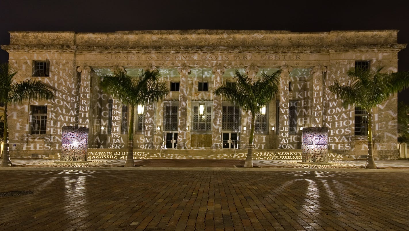 Fort Myers philanthropist Berne Davis dies at 102