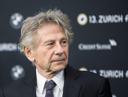 EPA SWITZERLAND SWITZERLAND ZURICH FILM FESTIVAL 2017 ACE CINEMA SWI ZU