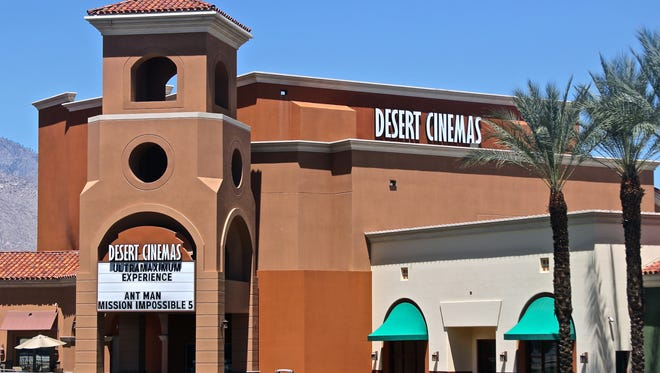 The Coachella Valley Repertory Theater may soon take over UltraStar Desert Cinemas in Cathedral City.