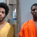 Lexington shooting suspects plead not guilty