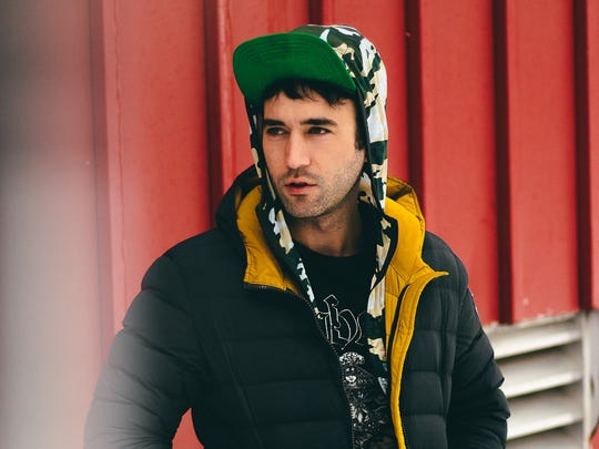 Sufjan Stevens will perform on April 18 at Old National Centre.