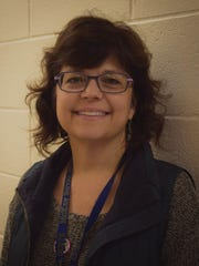 Tana Garcia, Teacher, McKay High School