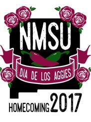 The theme of New Mexico State University's 2017 Homecoming