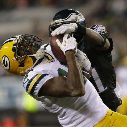 Dougherty: Explosive WR a Packers' priority