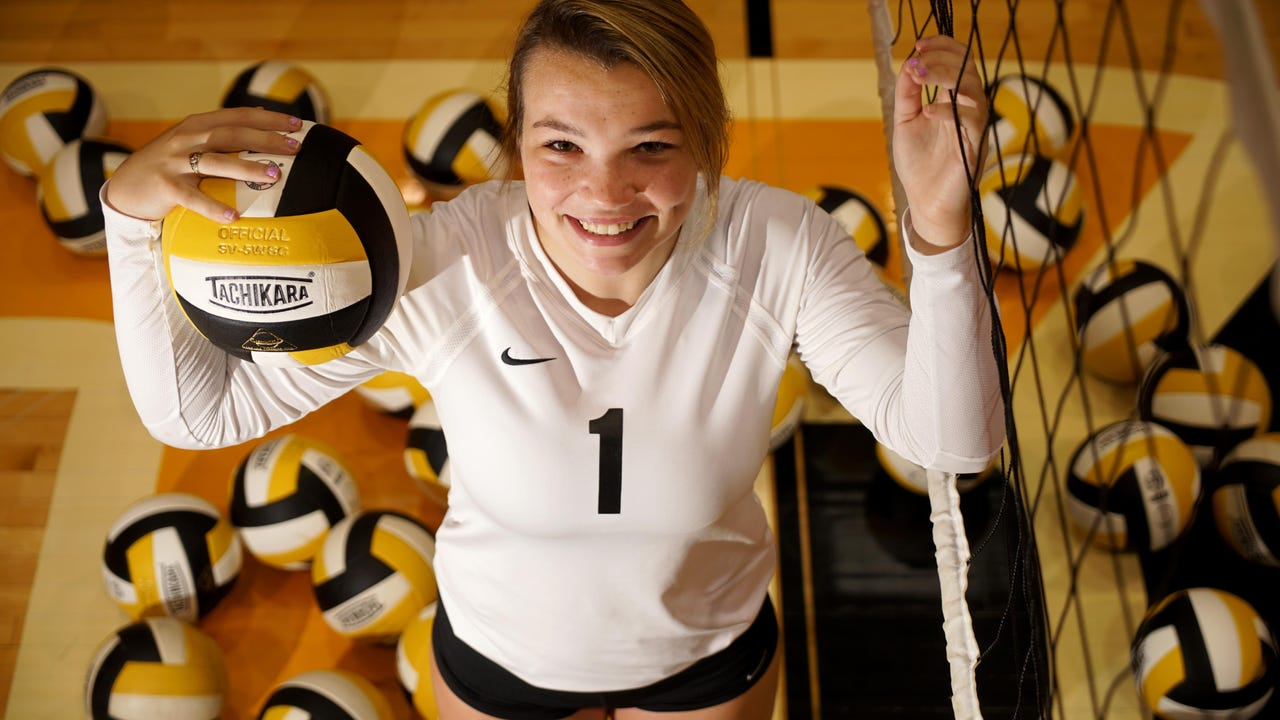 Athlete of the Week: Madelyn Judge