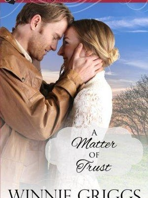 """A Matter of Trust"" by Winnie Briggs"