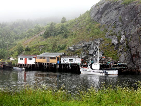Ferry And Car Rental In Newfoundland