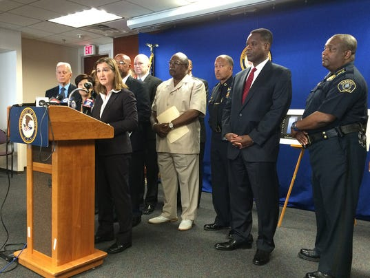 Detroit police oversight 082514