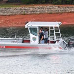 How a Wisconsin search team found Kip Burrell in Lake Hartwell