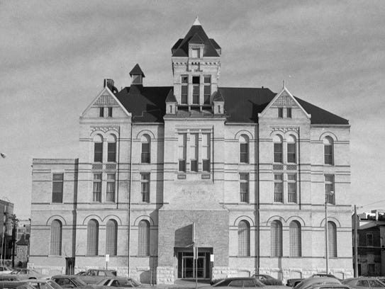 Turner Hall, 1040 N. 4th St., is shown in this photo