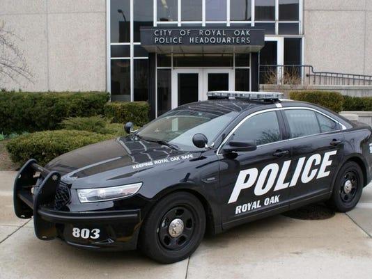 SOK Police Reports