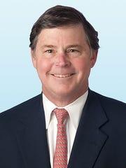 Mathews Co. CEO Bert Mathews