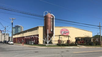 Yazoo Brewing Company Lists Gulch Site for Sale
