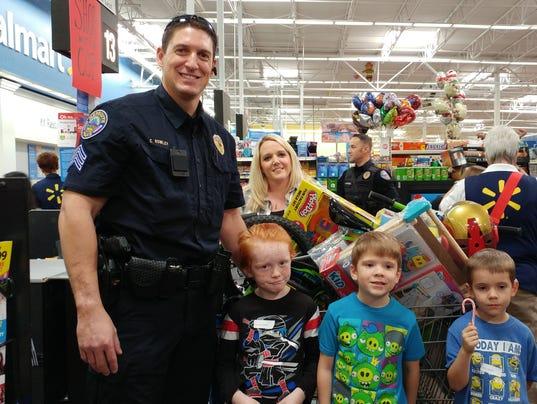 MSQ Shop Cop 2017