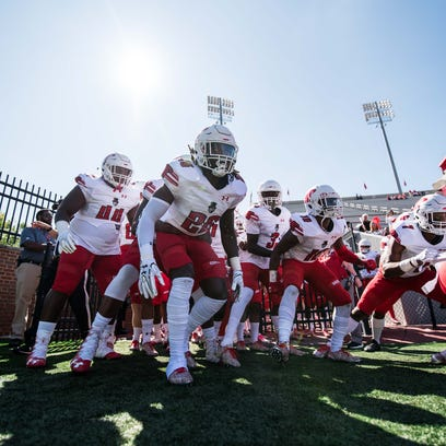 Austin Peay has lost 29 consecutive games.