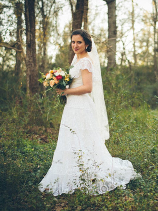 Weddings: Melissa Frentz & Peter Youngblood