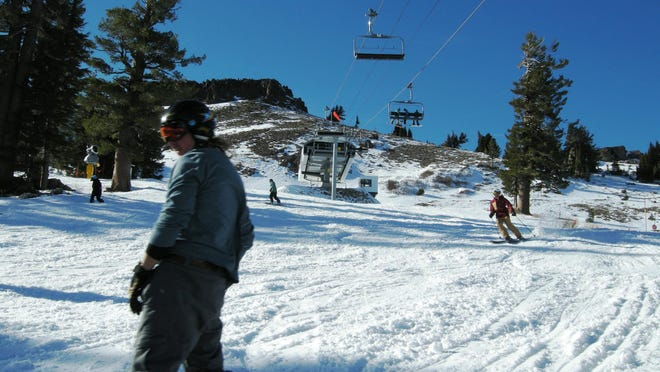 Squaw Valley Resort offers a free half-day lift ticket if you show your boarding pass from your flight that day.