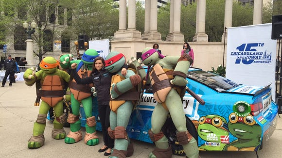 Why my 8-year-old self thinks TMNT 400 is the best