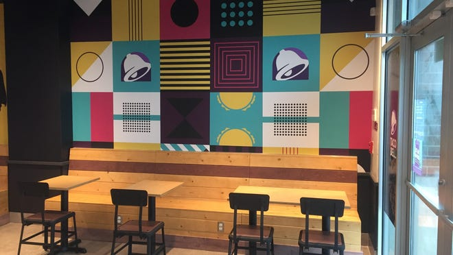 Taco Bell Cantina in Royal Oak has been denied a liquor license.